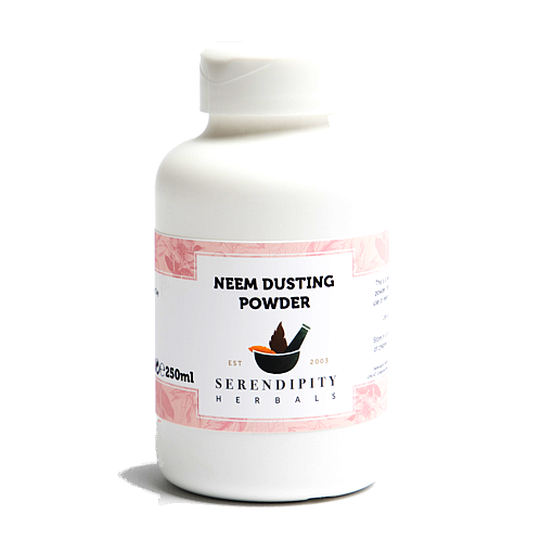 Neem Leaf Dusting Powder