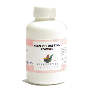 Neem Pet Dusting Powder 75g
