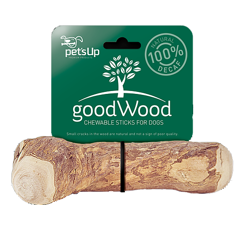 goodWood Chewable Sticks