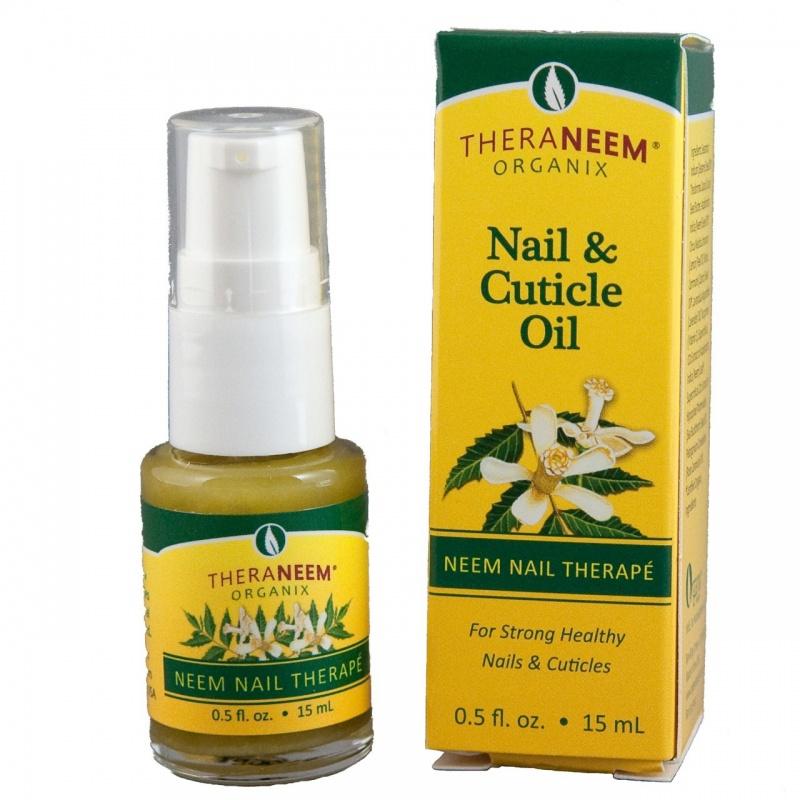 neem nail oil pen review