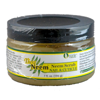 Theraneem Nail & Cuticle Scrub