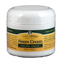 TheraNeem Cream Original Vanilla