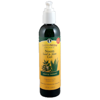 Theraneem Neem Leaf & Aloe Gel