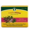 TheraNeem Facial Complexion Bar