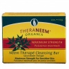 TheraNeem Maximum Strength Bar
