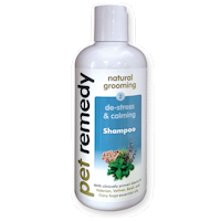 Pet Remedy De-Stress and Calming Shampoo