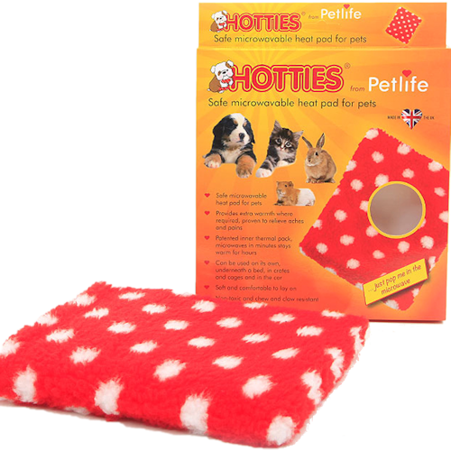 Hotties Heat Pad for Pets