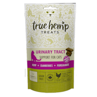 True Hemp Urinary Support Treats for Cats