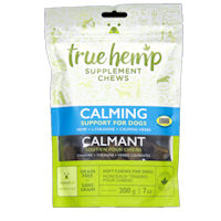 True Hemp Calming Dog Treats