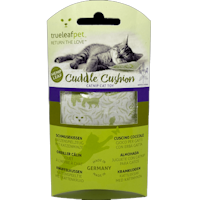 Catnip Cuddle Cushion Cat Nip Toy