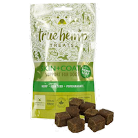 True Hemp Skin & Coat Dog Treats