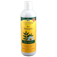 TheraNeem Pet Shampoo